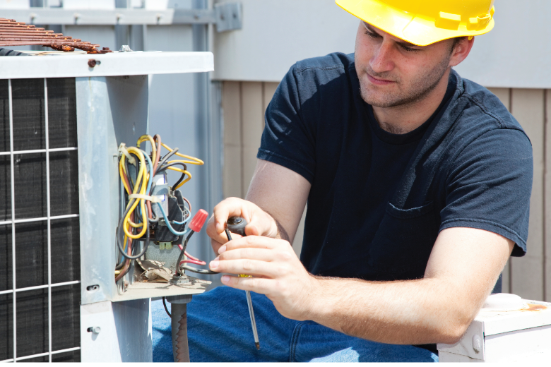 Central Heating Systems Maintenance