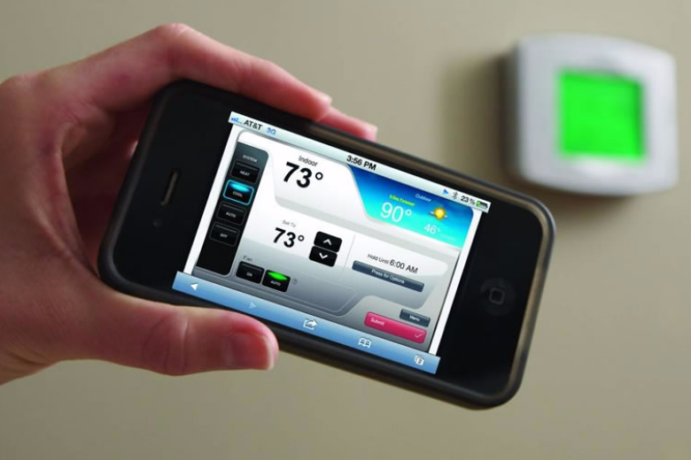 Cut Your Heating Cost: Programmable Thermostats