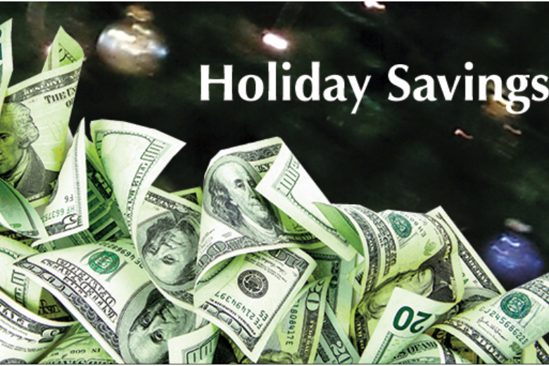 GREEN Holiday Savings