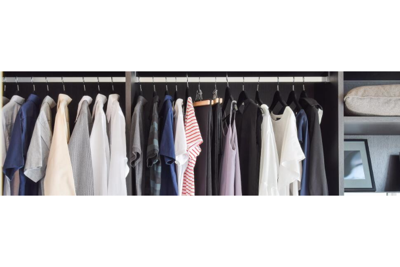 Prevent Moisture Damage in your Closets