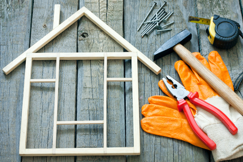 Smarter Renovations for the Homeowner